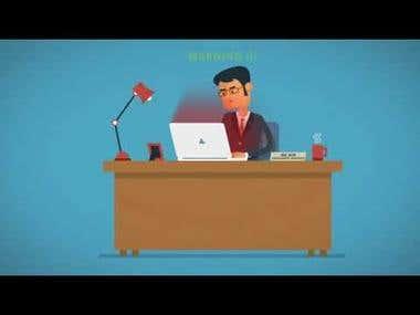 Cartoon Engagement Management