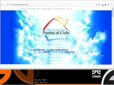 Web desing / Diseño Web