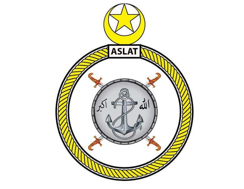 Logo Design For Pakistan Navy Ship Pns Aslat Freelancer