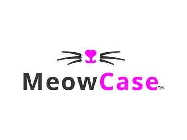 MeowCase logo