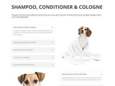 Shampoochies