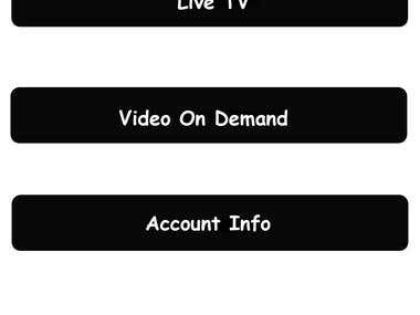 Live streaming App