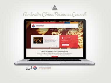 Australia Chine Business Counsel