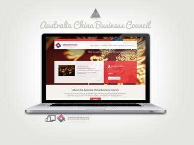 Australia Chine Business Counsel