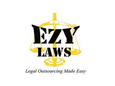 ezy laws logo