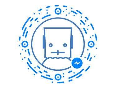 ProxyBag - FB Messenger Chatbot