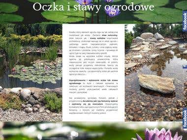 Strona dla Ogrody Armino