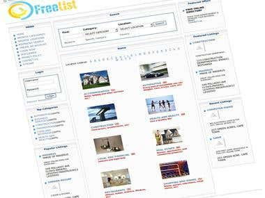 Freelist.za.tn