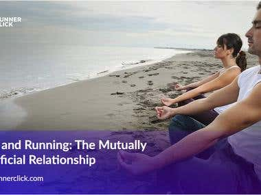 Yoga and Running: The Mutually Beneficial Relationshop