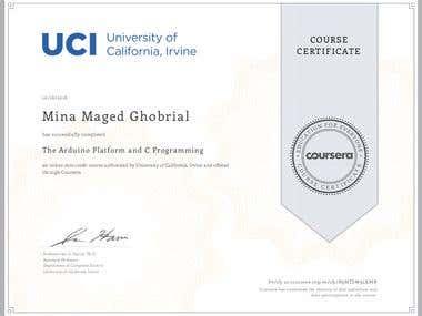 Arduino and C programming