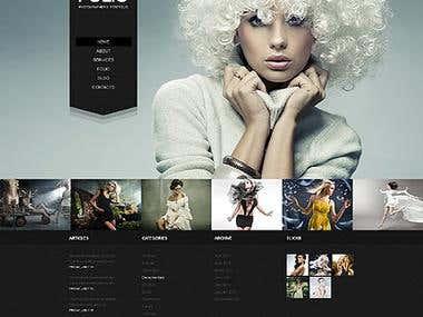 Web Site foliofs.com