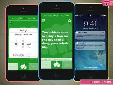 Quote App