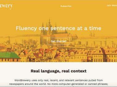 WordBrewery