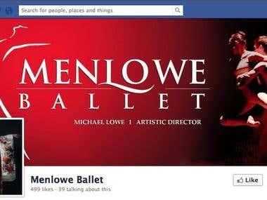 Facebook Cover