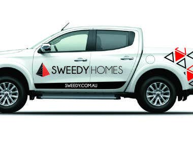 Sweedy Homes