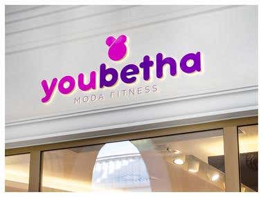 Youbetha Brand Design