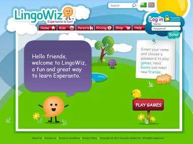 Lingo Wiz