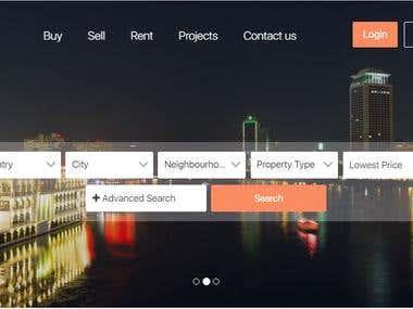 Beitko - Real Estate Buy | Sell | Rent Property Website