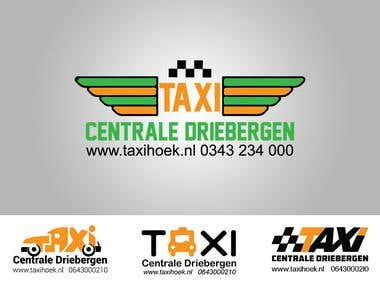 Centrale Taxi
