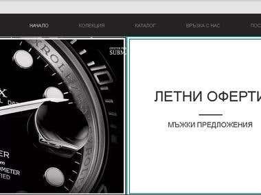 qglasswatches site