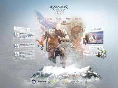 ASSASSIN S CREED III STORE