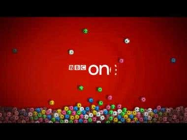 BBC Idents - Aardman Animations/Red Bee Media/BBC One
