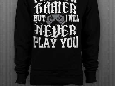 T-shirt design