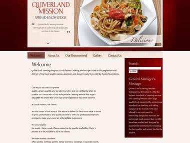 Quiverland