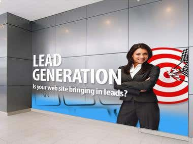 I will do lead generation for your Targeted Business