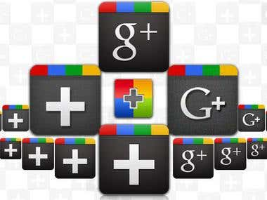 google Plus and SEO Services