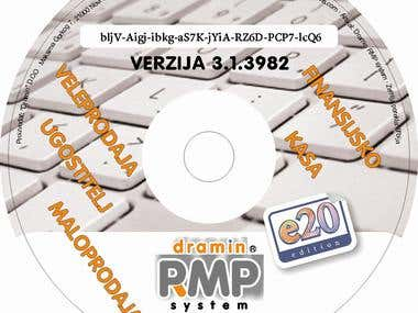 Dramin RMP system