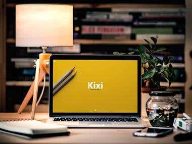Kixi Web | www.kixiweb.com