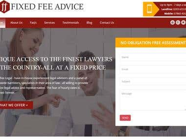 fixedfeeadvice