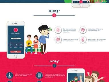 kids-texting-app