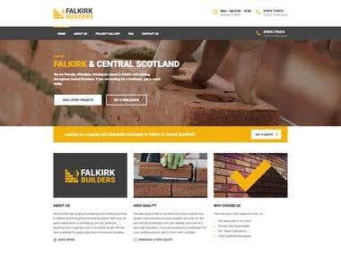 Falkirk Builders