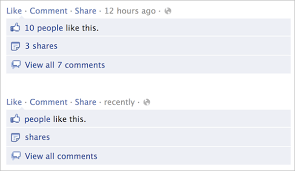 Created an autoliker and commenter for facebook pages