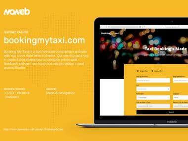 BookingMyTaxi