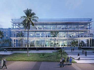 Nanotechnology institute