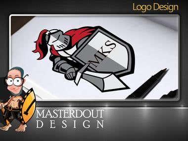 Logo Design 10
