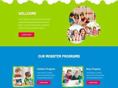 Special Montessori