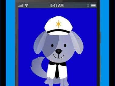 PAH mobile app