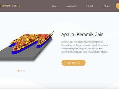 Keramikcair Jakarta