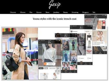 The One Stop Fashion and Beauty Destination - GoXip