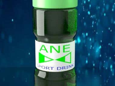 Ane sport drink
