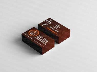 Business card and Logos design