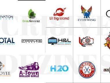 fab logo designs