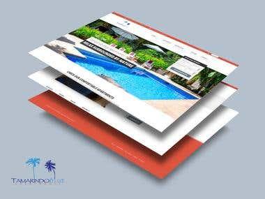 Sito Web con integrazione Booking online