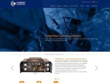 cornet.com