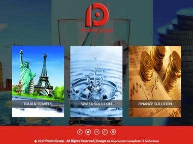 Pushti Travels