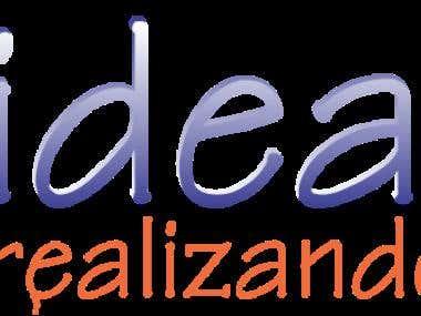 Logo + Folder